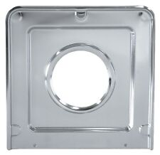 """9 1/4"""" Square Drip Pan for Whirlpool Roper Gas Stove Range Cooktop 4371506"""