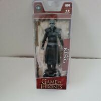 Night King Game Of Thrones HBO McFarlane action figure toy new and sealed
