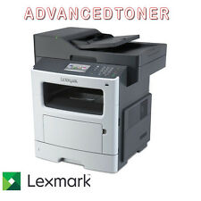 Lexmark MX511DE 4 in 1 Multifunction Printer - 42-PPM