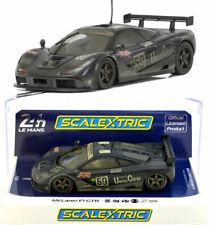 Scalextric C4103 McLaren F1 GTR Weathered Le Mans 1995 Winner 1/32 Slot Car