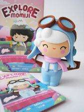 Momiji / Pop Mart - Explore Series Miku PVC/Vinyl Doll.