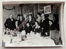 PHOTO MEURISSE PRIX LITTERAIRE MINERVA GERMAINE AGREMANT HENRIETTE CHARASSON N64
