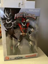 Power Rangers Bandai?Psycho Ranger Red (In Space)