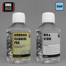 VMS-Vantage Modelling Solutions TC02C Airbrush Cleaner Pro Enamel Concentrate