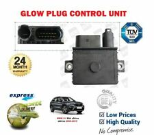 FOR BMW X1 E84 SDRIVE XDRIVE 2009-2015 NEW DIESEL GLOW PLUG CONTROL UNIT RELAY