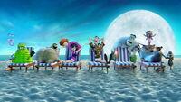 282212 Hotel Transylvania 3 Animation Comedy Family 2018 USA Movie POSTER PRINT
