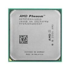 FRA AMD Phenom X4 9850 HD9850XAJ4BGH (4 Núcleos, 2.5 GHz) Socket AM2+