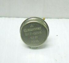 Sf7-0258 Avantek Resistor, New Old Stock