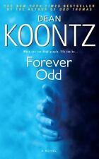 Forever Odd (Odd Thomas)  by Dean Koontz paperback full number line