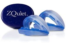ZQuiet Anti Snoring Device - ALL NEW COMFORT 2 STEP SYSTEM