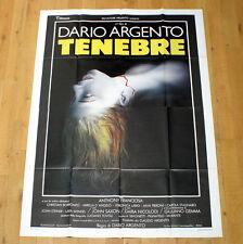 140579 SUSPIRIA Dario Argento Wall Print Poster Affiche