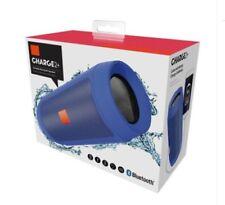 Tragbarer Wasserfestes Bluetooth Lautsprecher Powerbank JBI OPTIK Neu