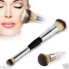 Soft Makeup Brushes Face Powder Foundation Blush Contour Brushes Cosmetic Tool