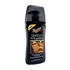 Meguiars Car Leather Cleaners
