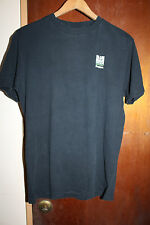 Blue Man Group Boston Men's Black T Shirt Size Medium