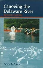 Canoeing the Delaware River Book