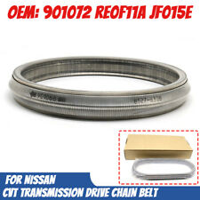 Cvt Transmission Belt Chain 901072 Re0f11a Jf015e For Nissan Micra March Roox Fits Saturn Ion