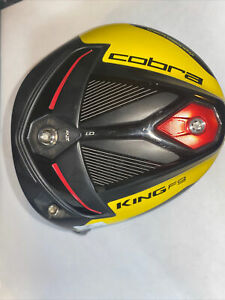 Cobra F9 Speedback Driver Head Only, 10.5*, LH *MINT*