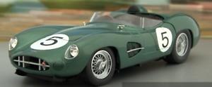 Aston Martin DBR1  Winner Le Mans Shelby Salvadori 1959 #5 CMR 1:18 🤩🤩