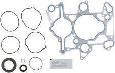 2003-10 Ford 6.0 Powerstroke Diesel Engine Timing Cover Gasket Set Mahle JV5066