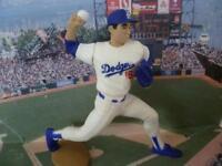 1996  HIDEO NOMO - Starting Lineup - SLU - Loose -  Figure - Los Angeles Dodgers