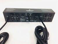 Emerson Liebert MP2-115A Micropod Maintenance Bypass Switch Power Distribution