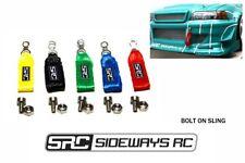SRC Sideways RC -  Nylon Bolt-On Sling (1pc) - 1/10 RC Drift/Crawler Accessories