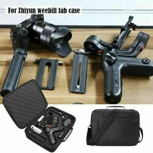 For Zhiyun Weebill Lab Handheld Gimbal Stabilizer Storage Bag Carry Case Cover