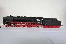 Rivarossi HO/AC 1002 vapeur Locomotive BR 01 141 DB (aa/525-65r7/7)
