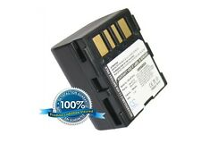 Battery for JVC GR-D290AC BN-VF707U GZ-D270 BN-VF707US LY34647-002B GR-D290 BN-V