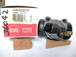 1 NOS EIS EW40878 Brake Wheel Cylinder for Cadillac + Oldsmobile Front Right