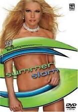 WWE - Summerslam 2003 (DVD, 2003) NEW SEALED Summer Slam