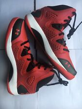 Under Armour UA Micro G Torch 2 esso Cesto Scarpe Uomo 1238926 005