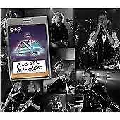 Asia - Access All Areas (2015)  CD+DVD  NEW/SEALED  SPEEDYPOST