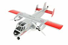 Unique Outdoor RC Airplane Model VTOL CL84 Plane Remote Control Aircraft
