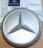 4 x orig Mercedes Abdeckung Naben kappen Barock Felgen W123 W126 W107 W115 W463