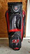 Wilson Staff Golf NFL football CART BAG