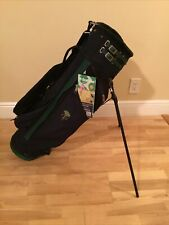 Jones Golf Stand / Carry Bag with 3-way Dividers (No Rain Cover)