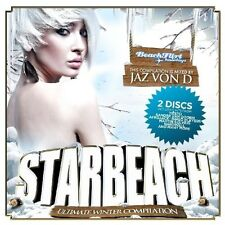 STARBEACH WINTER COMPILATION 2 CD NEU