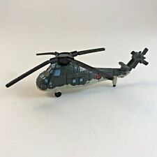 Micro Machines UH-34D Sea Horse Helicopter Military Aircraft