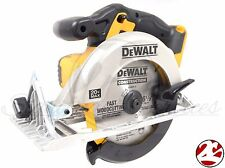 "DeWALT 20V 20 Volt Max Lithium Ion Cordless 6 1/2"" Circular Saw DCS391 NEW"