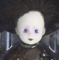 Mezuko Living Dead Dolls Edward Scissorhands Edward Edward Scissorhands