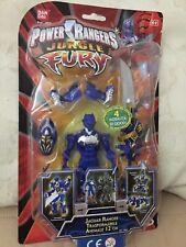 Power Rangers Jungle Fury Jaguar Ranger Transformers Animal Bandai 30020 Gig
