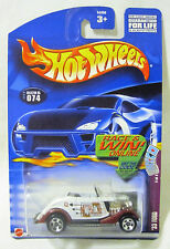 Hot Wheels Treasure Hunt Ford Diecast Vehicles