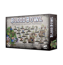 Warhammer Blood Bowl Snotlings Team