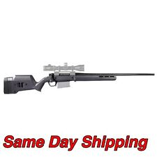 Magpul Hunter 700L Long Action Stock Remington 700 Gray 30-06 300WM MAG483-GRY