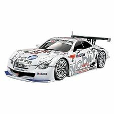 Tamiya 1/24 Master Work Collection No.64 Mobile1 SC 2006 Finished Model 21064