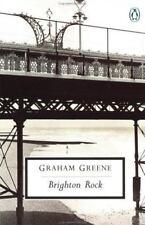Brighton Rock (Twentieth Century Classics) by Greene, Graham Penguin Fiction