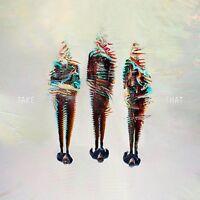 Take That-III CD