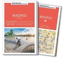 MERIAN momente Reiseführer Madrid von Thomas Büser (2017, Taschenbuch)